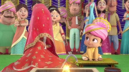 Watch Grand Indian Wedding. Episode 9 of Season 3.