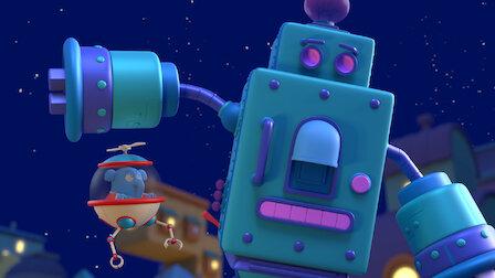 Watch Runaway Robot. Episode 4 of Season 1.