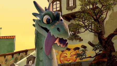 Watch Dragon. Episode 1 of Season 2.