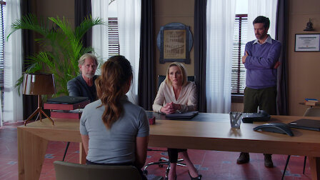 Watch The Interrogation. Episode 2 of Season 3.