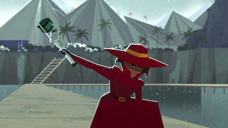 Watch Becoming Carmen Sandiego: Part II. Episode 2 of Season 1.