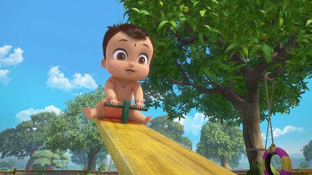 Watch Bheem at the Playground. Episode 11 of Season 3.