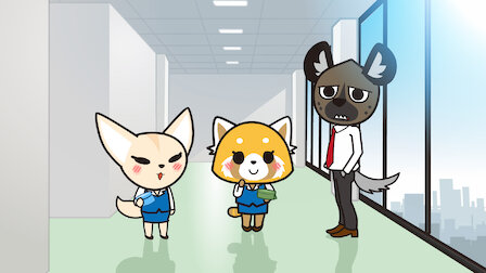 Watch A Day in the Life of Retsuko. Episode 1 of Season 1.