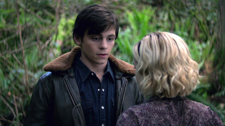 Watch Chapter Three: The Trial of Sabrina Spellman. Episode 3 of Season 1.