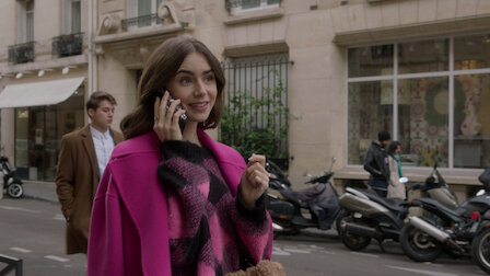 Watch An American Auction in Paris. Episode 9 of Season 1.