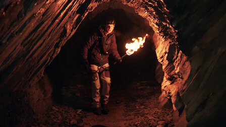 Watch Myth of the Abandoned Mine. Episode 8 of Season 1.