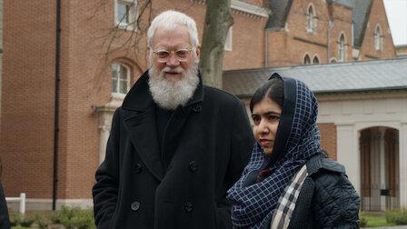 Watch Malala Yousafzai. Episode 3 of Season 1.