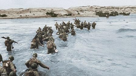 Watch D-Day. Episode 6 of Season 1.