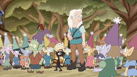Watch To Thine Own Elf Be True. Episode 9 of Season 1.