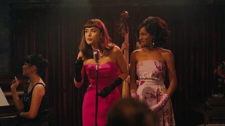 Watch All Female. Episode 4 of Season 2.