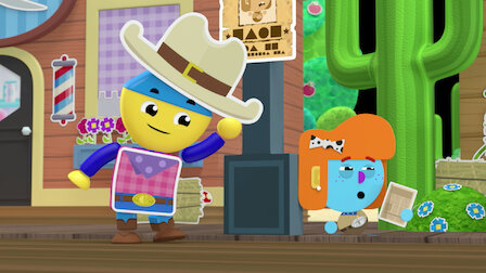 Watch Charlie the Cowboy / Charlie Is an Inventor. Episode 11 of Season 1.
