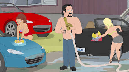 Watch Big Ho's Carwash. Episode 5 of Season 1.