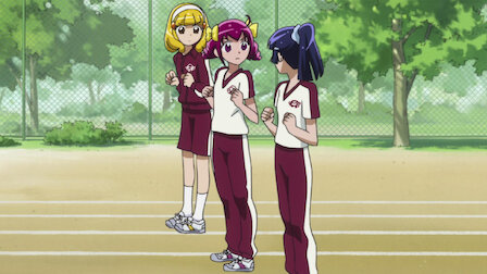 Watch The Great Relay Race. Episode 16 of Season 1.