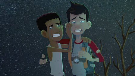 Watch The Zombie Parade. Episode 4 of Season 2.