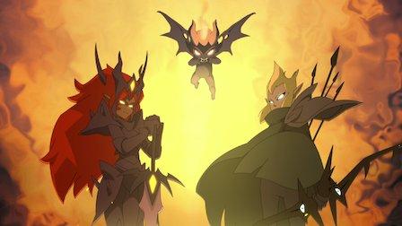 Watch Oropo's Tower. Episode 3 of Season 3.