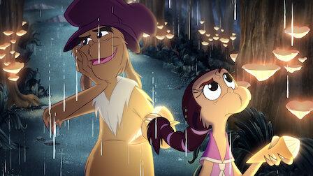 Watch Rain. Episode 8 of Season 1.