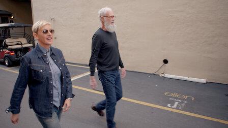 Watch Ellen DeGeneres. Episode 2 of Season 2.