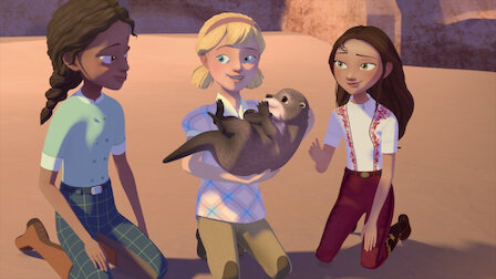 Watch Welcome Back Otter. Episode 6 of Season 1.