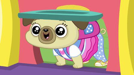 Watch Morning Potato! / Chip Starts Kindergarten. Episode 1 of Season 1.