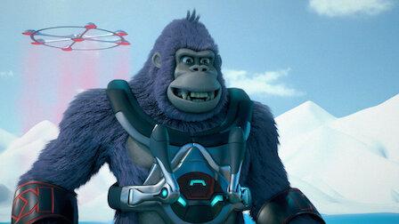 Watch Kong on Ice. Episode 10 of Season 1.