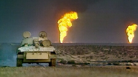 Watch Oil and the Middle East. Episode 5 of Season 1.