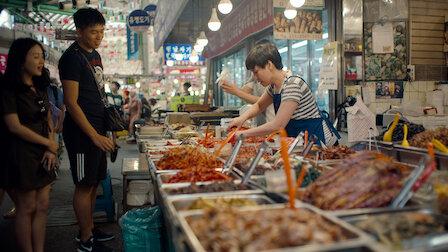 Watch Seoul, South Korea. Episode 6 of Season 1.