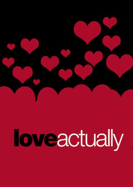 Love Actually on Netflix USA
