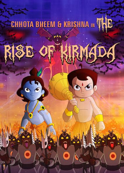 Chhota Bheem: The Rise of Kirmada