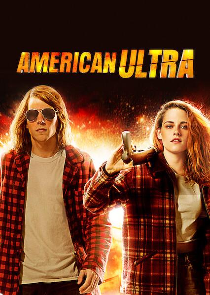 American Ultra on Netflix USA