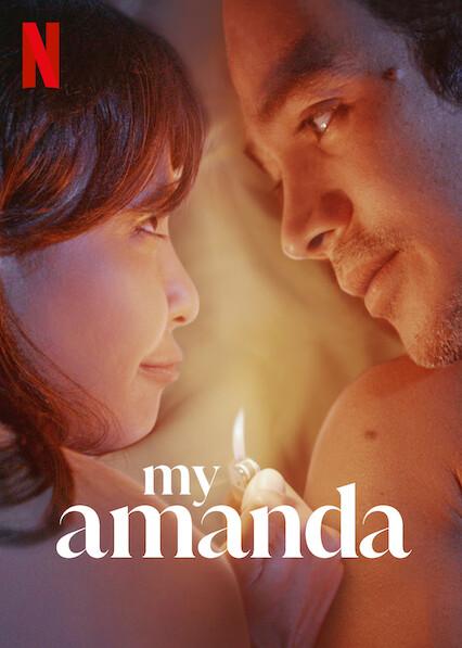 My Amanda on Netflix USA