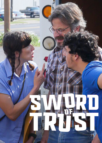 Sword of Trust on Netflix USA