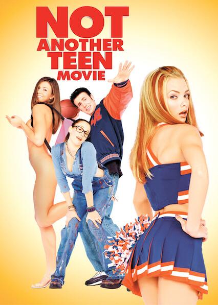 Not Another Teen Movie on Netflix USA