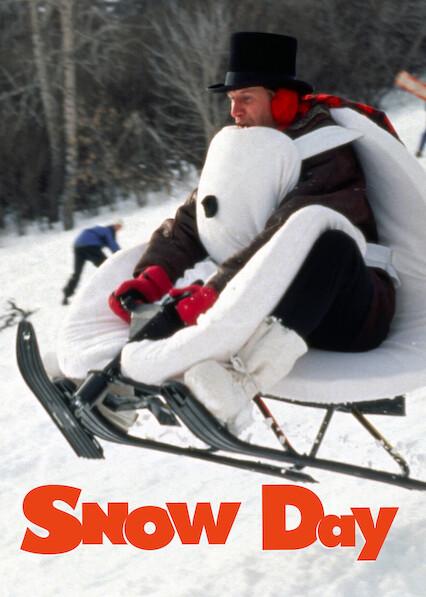 Snow Day on Netflix USA