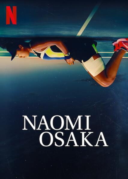 Naomi Osaka on Netflix USA