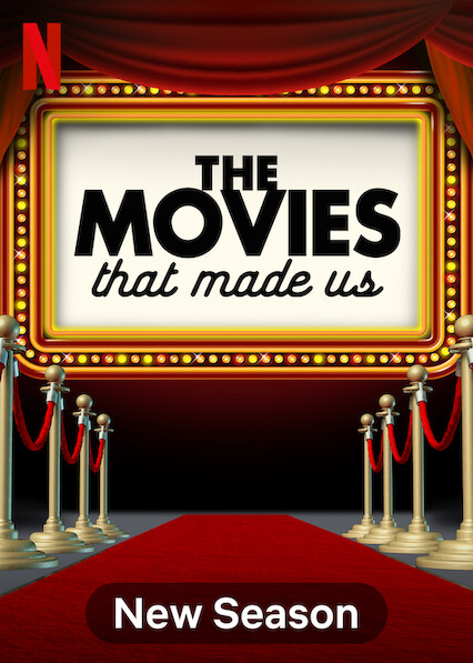 The Movies That Made Us on Netflix USA