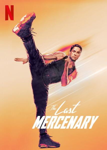 The Last Mercenary