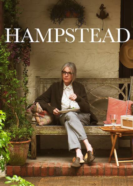 Hampstead on Netflix USA
