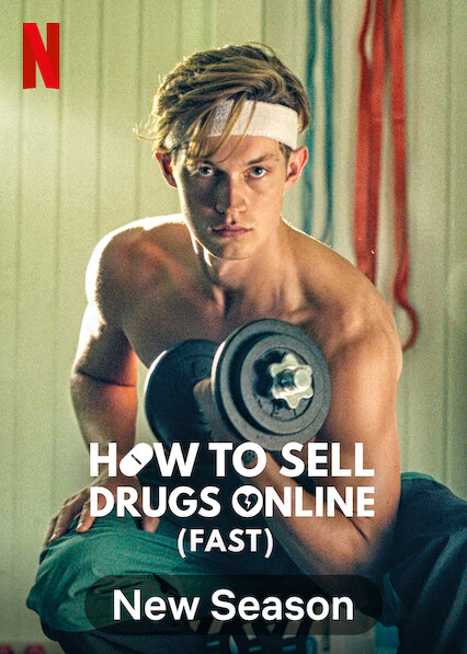 How to Sell Drugs Online (Fast) on Netflix USA