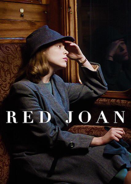 Red Joan on Netflix USA
