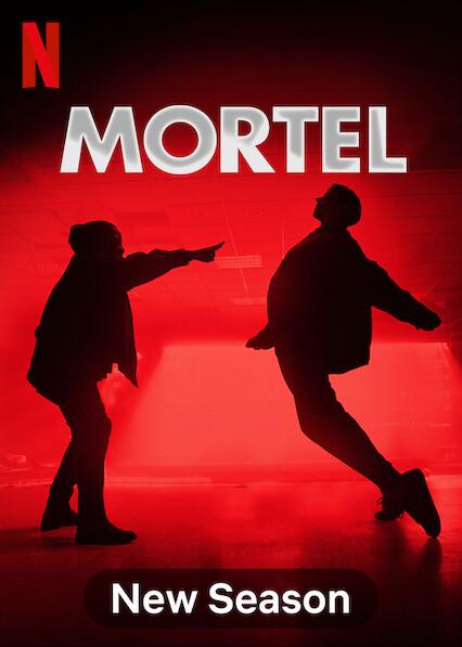 Mortel on Netflix USA