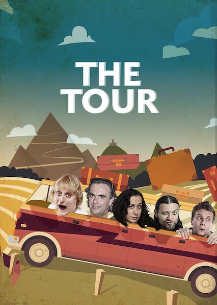 The Tour on Netflix USA