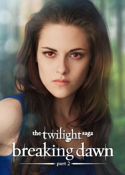 The Twilight Saga: Breaking Dawn: Part 2