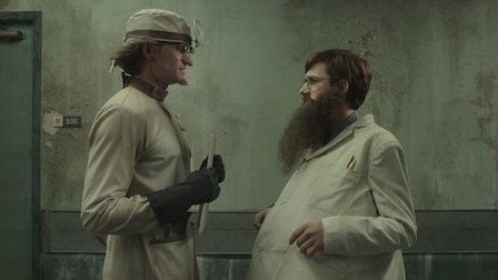 Watch The Hostile Hospital: Part 2. Episode 8 of Season 2.