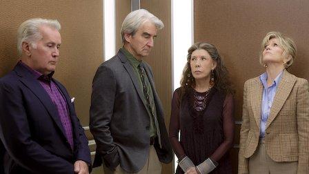 Watch The Elevator. Episode 10 of Season 1.
