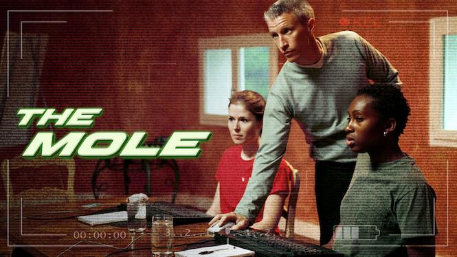 The Mole on Netflix USA