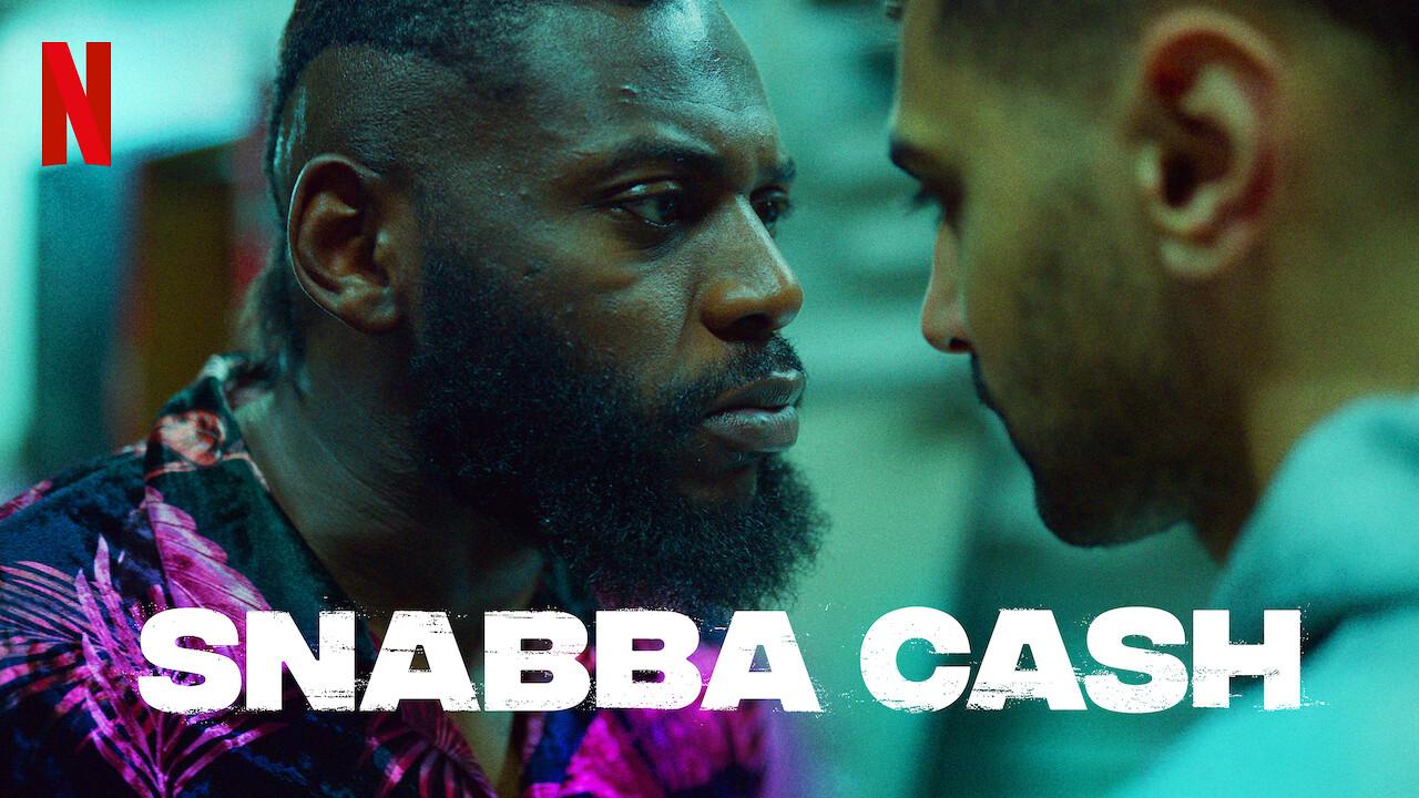 Snabba Cash on Netflix USA