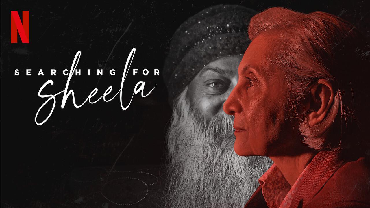 Searching For Sheela (2021) on Netflix USA :: New On Netflix USA - Times  News Express