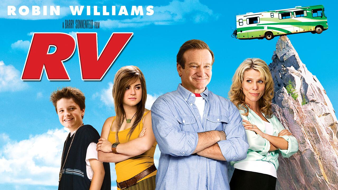 RV on Netflix USA