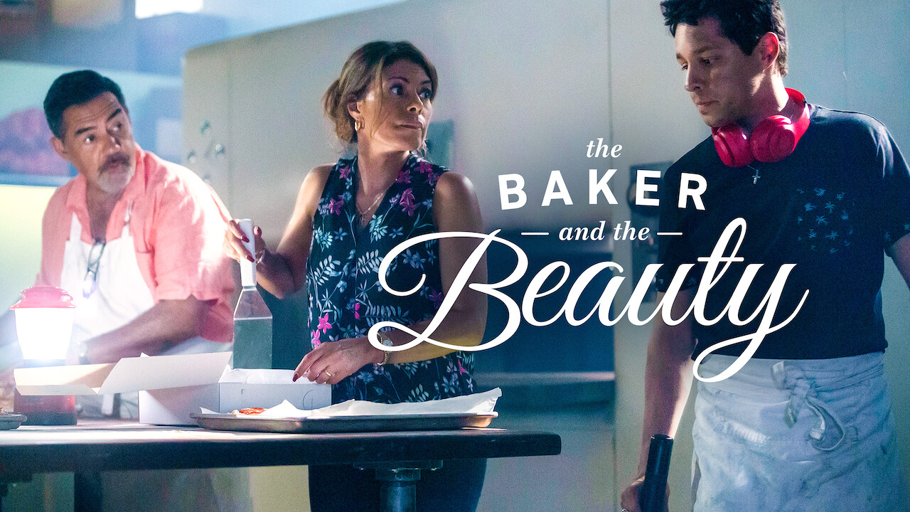 The Baker and the Beauty on Netflix USA