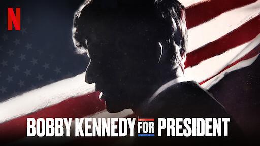 Bobby Kennedy for President